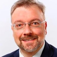 Frank Warnecke, Fraktionsvorsitzender